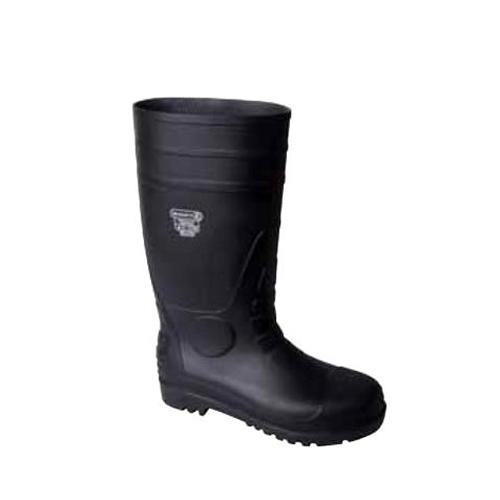 代尔塔301409防化靴 防强酸安全鞋