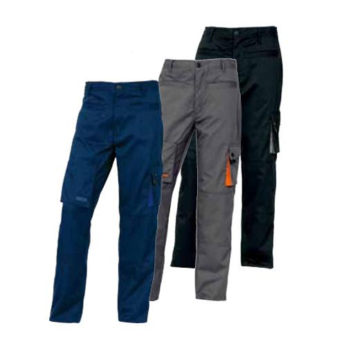 代尔塔405109防寒工作裤