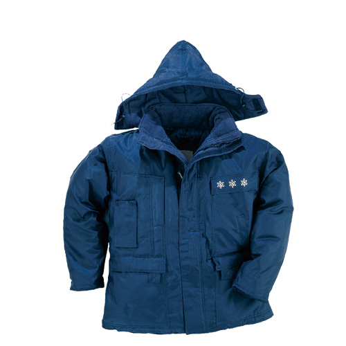 代尔塔405006极低温防寒服