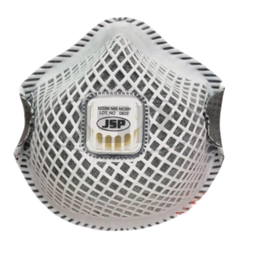 洁适比jsp-823vc网状口罩