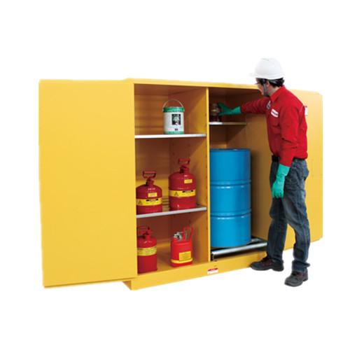 易燃液体安全储存柜(油桶